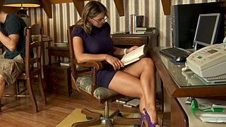 Smokin' hot Spanish teacher Thumbnail