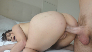 Hottie getting up the ass Thumbnail