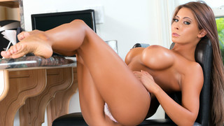 Madison Ivy & Danny Wylde in House Wife 1 on 1 Thumbnail