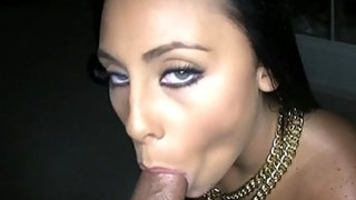 Shaved pussy hole receives nailed by thick dick Thumbnail