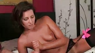 Milf Gets So Much Turned On To See Your Cock Thumbnail