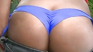 Sweet Sexy Ass Ready For Anal Thumbnail