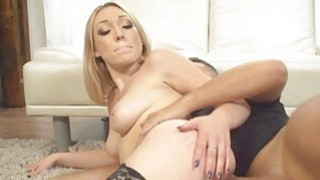 Lily Labeau fucks her accomplice Thumbnail