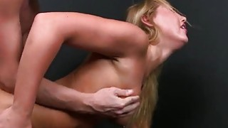 Sexy Lapdance Carter Cruise gets dirty Thumbnail
