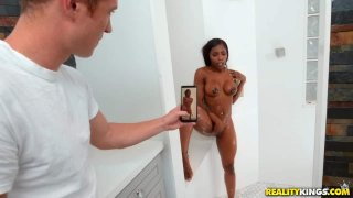 Thot In The Shower Thumbnail