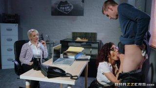 Wild Women at Work